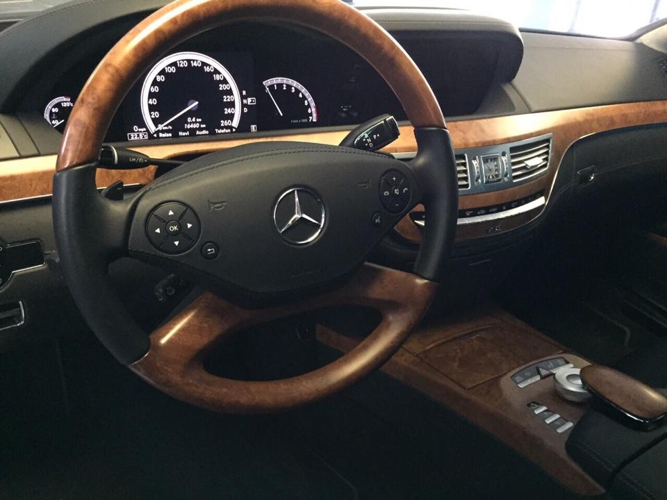 """ЗМІ дізналися, хто запропонував """"Нафтогазу"""" броньований Mercedes  - фото 3"""