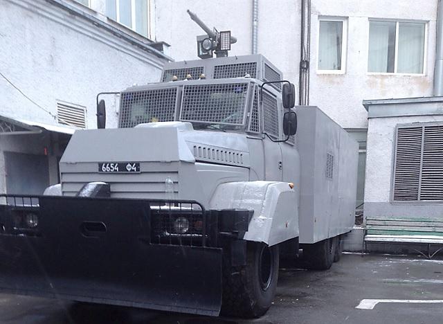 В зоне проведения АТО прошли учения подразделений реактивной артиллерии - Цензор.НЕТ 6709