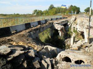 Міст через Суху Плотву