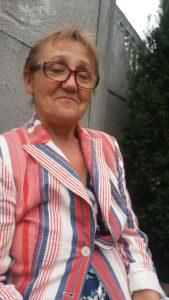 Світлана Риженко