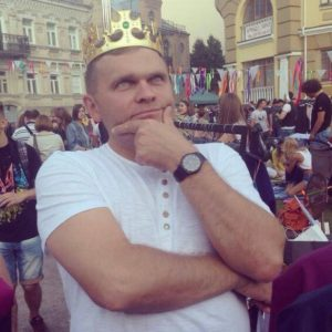 Володимир Муцинов