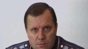 Олександр Міленін