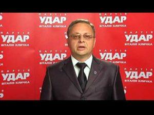 Юрій Крикунов