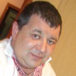 Ігор Михайловський