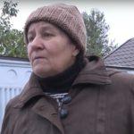 Віра Карпова, номінальна власниця пафосного маєтку