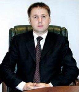 Анатолій Федоренко, співвласник ТОВ Вулвер і ПАТ Шведсько-Українська група – SU group