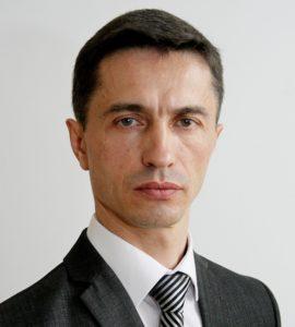 Петро Боднар - колишній помічник Андрія Парубія, який у квітні 2016 року очолив Управління справами Верховної Ради