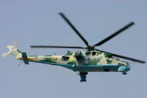 Mi-24 Ukraine
