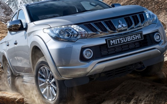 "Результат пошуку зображень за запитом ""пікап Mitsubishi L200 2.4 MT Invite2018 року"""