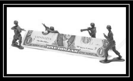 Чому «Наші гроші» такі прискіпливі до тендерів Міноборони