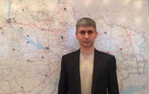 Досьє: держуповноважений АМКУ Сергій Тищик