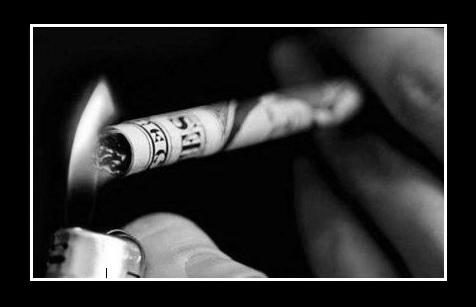 Народження та життя цигаркової монополії