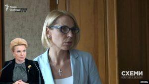 У МОЗ на закупівлі повернулася менеджер Богатірьової, яка закуповувала Швидкі з 7-кратним переплати за обладнання