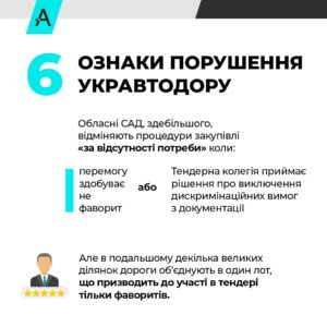 Укравтодор за два роки заплативши готівкою 28 мільярдів Всього шести фірмам (заява в АМКУ)