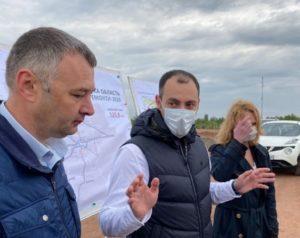 Контекст погроз Голика і Кубракова китайцям за житомирський провал
