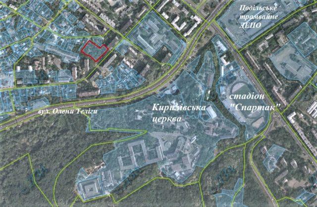 Апеляція знесла неправомірне рішення ОАСК про збільшення висоти ЖК на Подолі