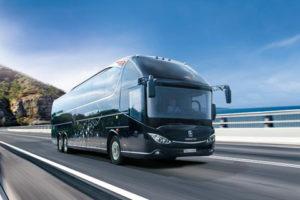 Держспецтрансслужбі продали автобуси на 20% дорожче, ніж хотіли на невдалих торгах