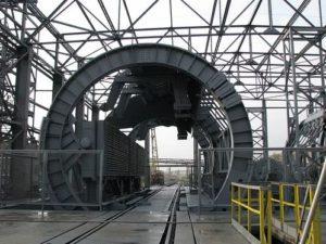 Оточення нардепа Єфімова за 52 мільйони замінить вагоноперекидач на станції «Центренерго»