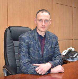 Досьє. Голова Харківської САД Андрій Алексєєв
