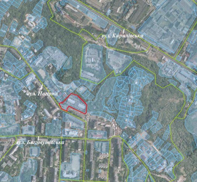 Фірмі з орбіти Зубика дозволили будувати ЖК під виглядом «багатофункціонального комплексу» на Татарці