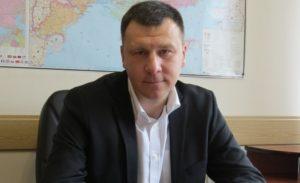 Досьє. Глава Хмельницької САД Валентин Данилюк