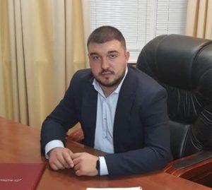 Досьє. Голова Київської САД Руслан Ничік