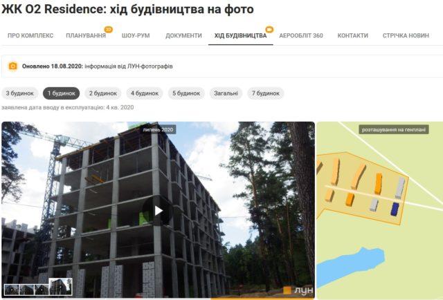 ДБР взялося за Вавриша: арештована земля під двома забудовами у Києві