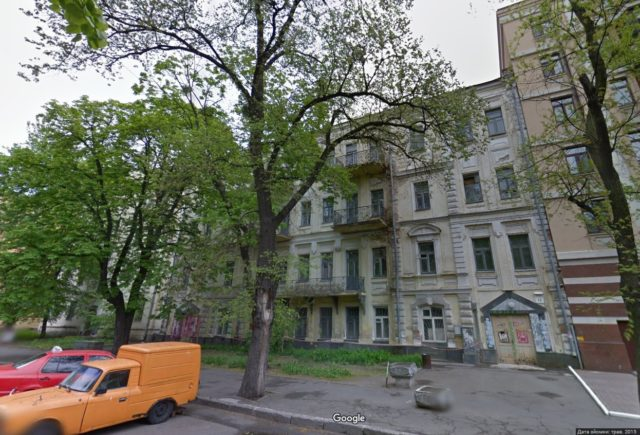 Екс-«нафтогазівець» через ОАСК отримав погодження Мінкульту на готель в буферній зоні Софії Київської