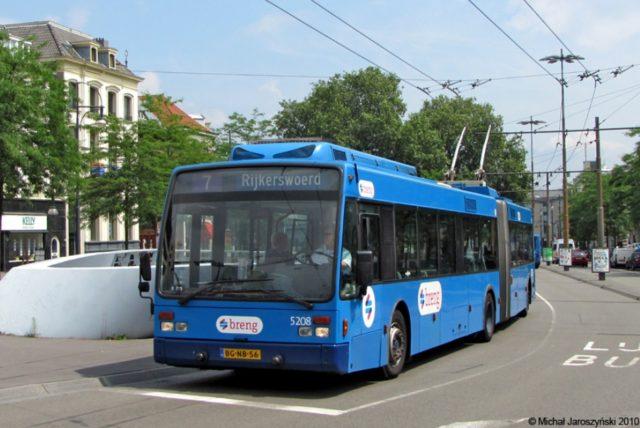 Запоріжжя купує вживані тролейбуси, від яких інші міста відмовились через якість та завищену ціну
