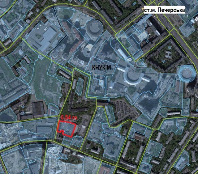Помічник адвоката Кличка захищає забудову Столара на Печерську