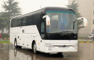 «Оператор ГТС» замовив автомобілів Рено та автобусів МАЗ і Ютонг на 197 мільйонів