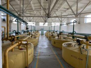 Лопатинський спиртзавод купила фірма, записана на директора зі схеми з родовищами Полтавщини