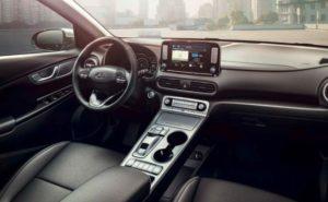 «Укренерго» придбало електрокросовери Hyundai Kona Top по мільйону