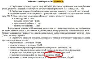 Дубневичі розпиляли Укрзалізниці 18 мільйонів на скріплення зі зниженими вимогами