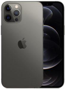 Ветеринарний держінститут купив топовий смартфон iPhone 12 Pro Max за 48 тисяч