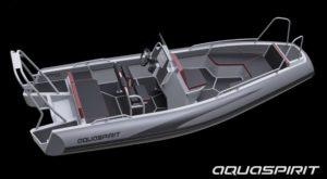 Поліція із шостої спроби замовила спеціальний човен майже за півтора мільйона