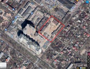 Поки Микитась був в СІЗО, структура Татарова майже забрала його землю під забудову на Академмістечку