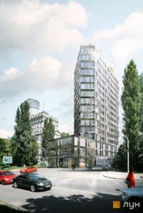 ГПУ «виграла» 11% житла у будинку Вавриша на «Арсеналі», але частину вже проміняла на квартири на околиці