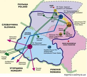 АМКУ оштрафував «ДТЕК Західенерго» за завищені ціни енергії на Західній Україні на 0,8% від річного доходу
