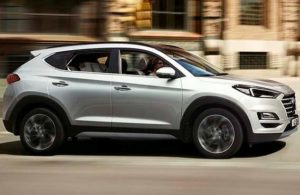 «Укренерго» після електрокарів купило бензинових кросоверів Hyundai Tucson на 7 мільйонів