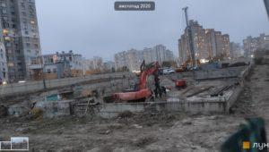 Фірма, створена братом голови парламентської комісії, отримала дозвіл на будівництво скандального ЖК на Позняках