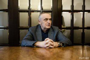 Козак з Медведчуком тримають мільйони в банку олігарха Лукашенка, на якого оформили і дизельпровід з Росії в Україну