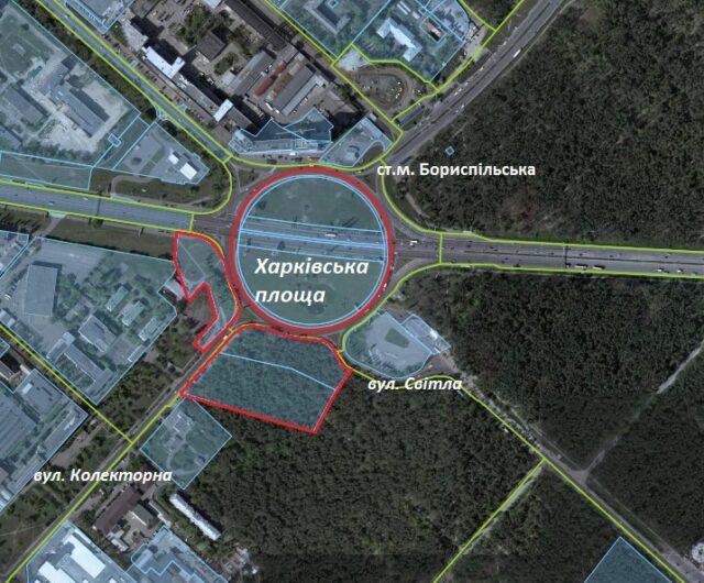 Суд скасував стягнення з киян $24,5 мільйонів за історію Черновецького Харківській площі